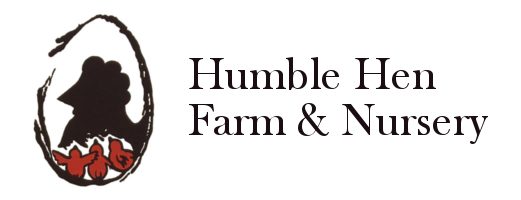 Humble Hen Farm and Nursery LLC Logo
